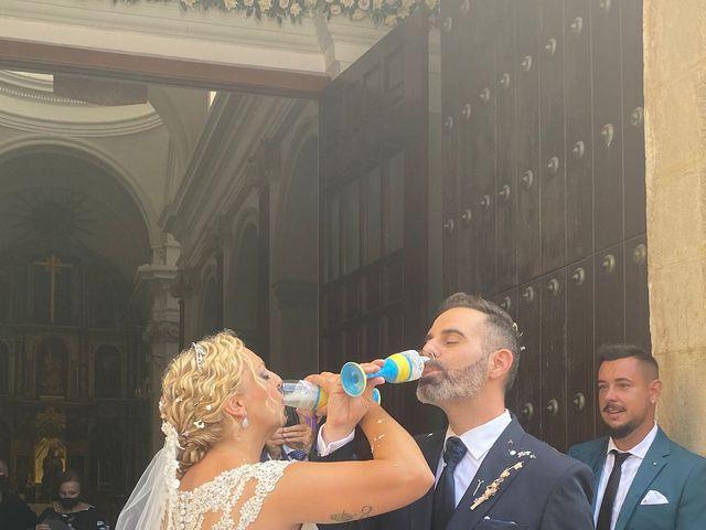 La boda de Manuel  y Anabel  en Cádiz, Cádiz 6