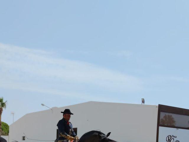 La boda de Manuel  y Anabel  en Cádiz, Cádiz 8