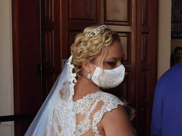 La boda de Manuel  y Anabel  en Cádiz, Cádiz 11