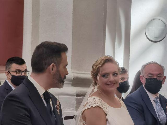 La boda de Manuel  y Anabel  en Cádiz, Cádiz 12