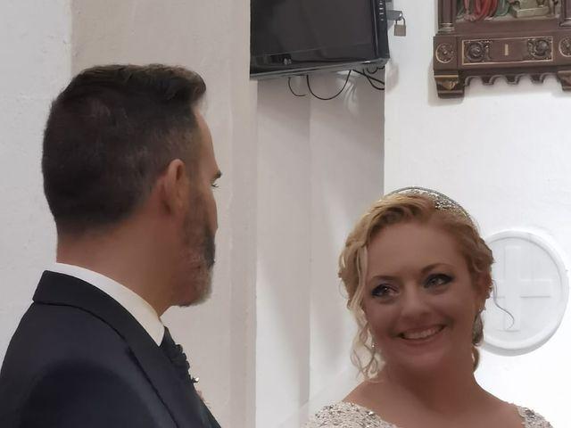 La boda de Manuel  y Anabel  en Cádiz, Cádiz 14