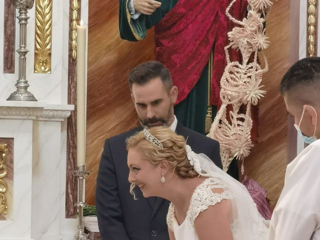 La boda de Manuel  y Anabel  en Cádiz, Cádiz 16