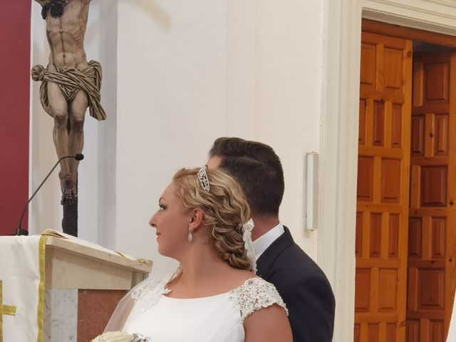 La boda de Manuel  y Anabel  en Cádiz, Cádiz 17