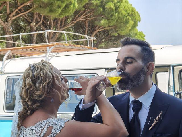 La boda de Manuel  y Anabel  en Cádiz, Cádiz 19