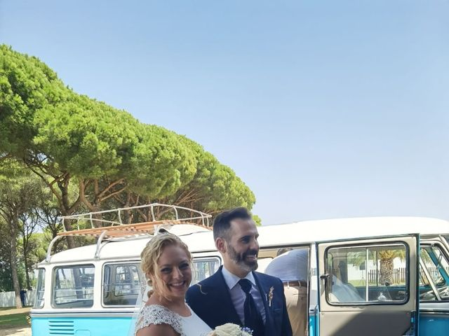 La boda de Manuel  y Anabel  en Cádiz, Cádiz 20