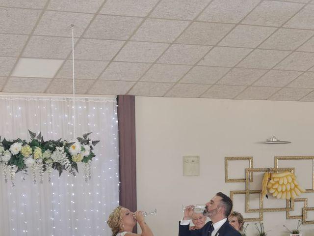 La boda de Manuel  y Anabel  en Cádiz, Cádiz 22