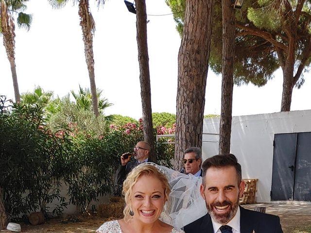 La boda de Manuel  y Anabel  en Cádiz, Cádiz 24