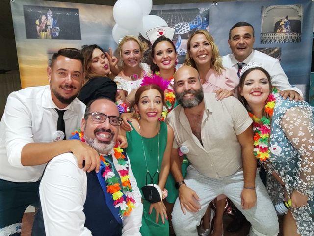 La boda de Manuel  y Anabel  en Cádiz, Cádiz 32