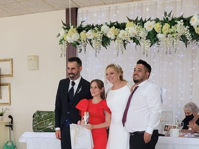 La boda de Manuel  y Anabel  en Cádiz, Cádiz 36