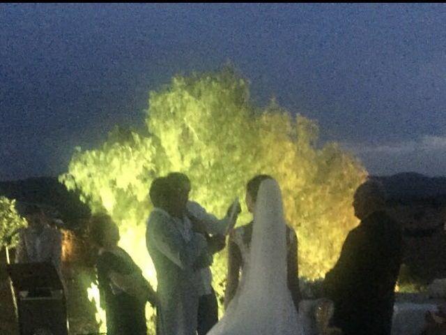 La boda de Manuel caballero y Carloty veras en Guareña, Badajoz 1