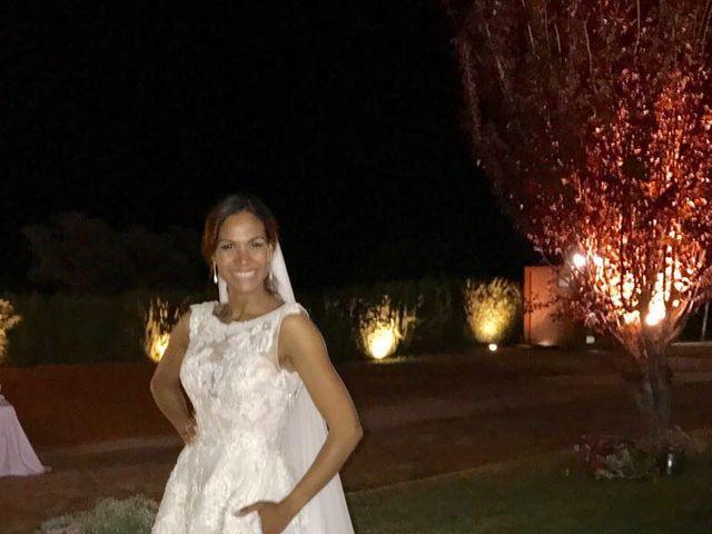La boda de Manuel caballero y Carloty veras en Guareña, Badajoz 5