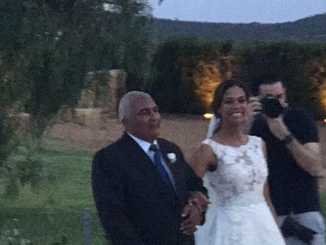 La boda de Manuel caballero y Carloty veras en Guareña, Badajoz 6