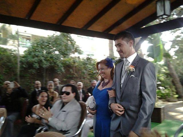 La boda de Ana y Alberto en Castelldefels, Barcelona 6