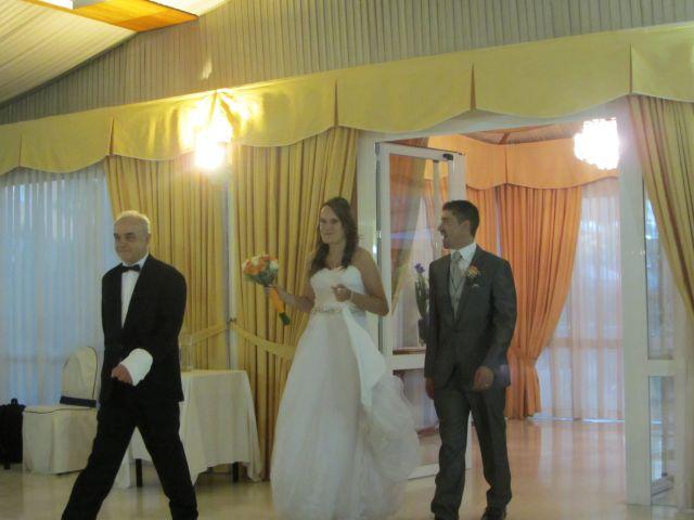 La boda de Ana y Alberto en Castelldefels, Barcelona 10
