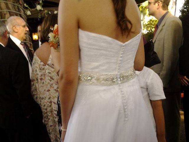 La boda de Ana y Alberto en Castelldefels, Barcelona 8