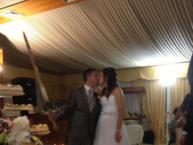 La boda de Ana y Alberto en Castelldefels, Barcelona 11