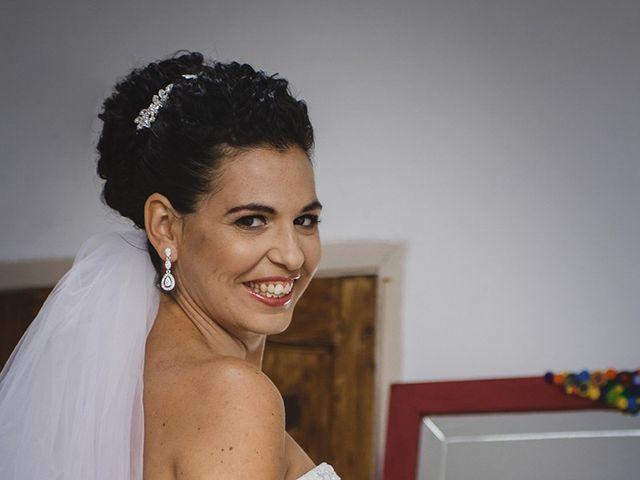 La boda de Moisés y Stefy en La Matilla, Las Palmas 9