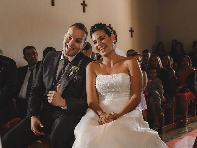 La boda de Moisés y Stefy en La Matilla, Las Palmas 16