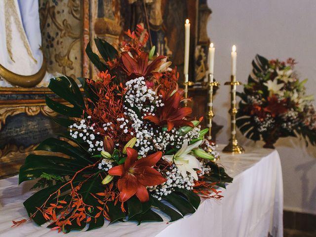 La boda de Moisés y Stefy en La Matilla, Las Palmas 18