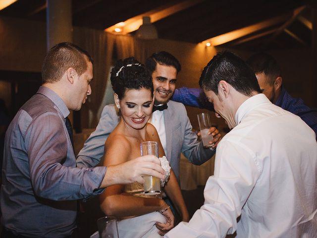 La boda de Moisés y Stefy en La Matilla, Las Palmas 28