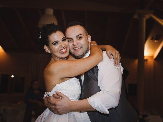 La boda de Moisés y Stefy en La Matilla, Las Palmas 29