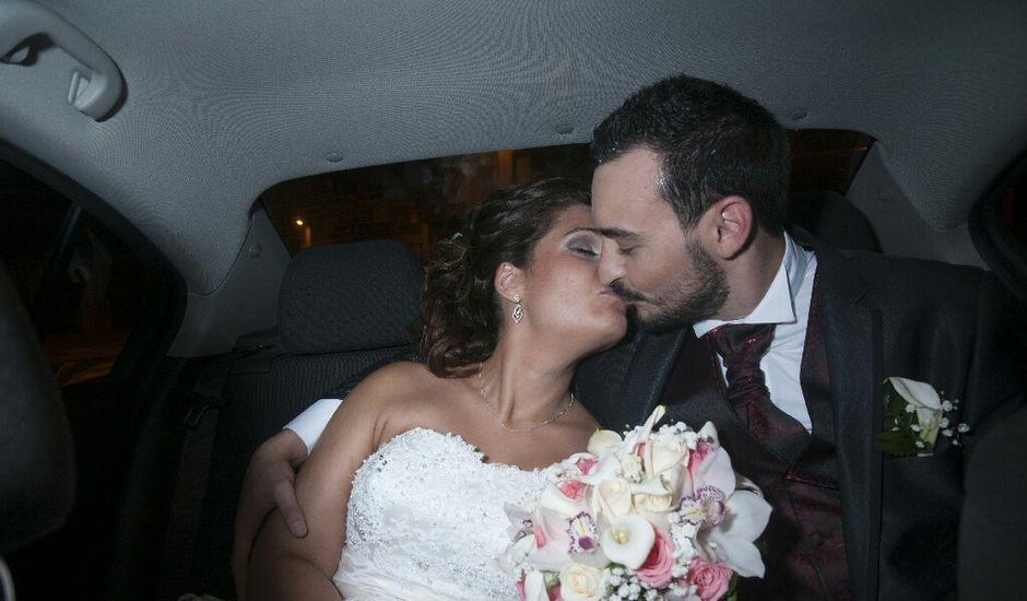 La boda de Álvaro y Yolanda en Valencia, Valencia