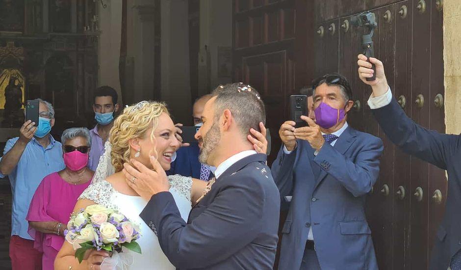 La boda de Manuel  y Anabel  en Cádiz, Cádiz