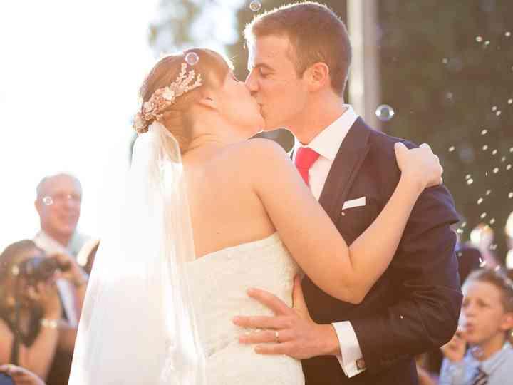 La boda de Lesly y Tim