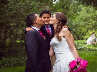 La boda de Victoria y Luis 3