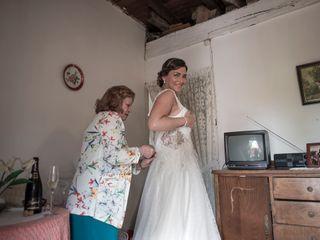 La boda de Ana y David 2