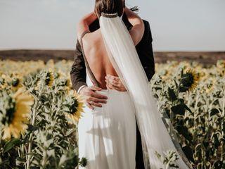 La boda de Gemma y Fer
