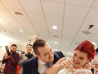 La boda de Maria y Diego 2