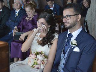 La boda de Carol y Xavi