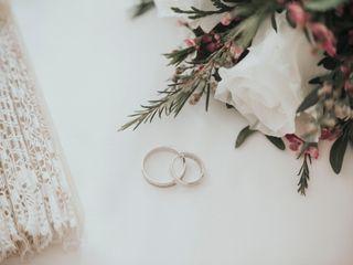 La boda de Inma y Atanasio 2