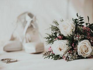 La boda de Inma y Atanasio 3
