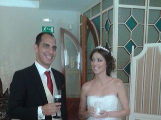 La boda de Maria Jose  y Juan Manuel  2