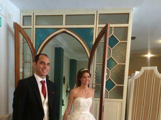 La boda de Maria Jose  y Juan Manuel