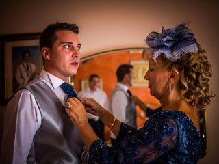 La boda de Maria y Carlos 2