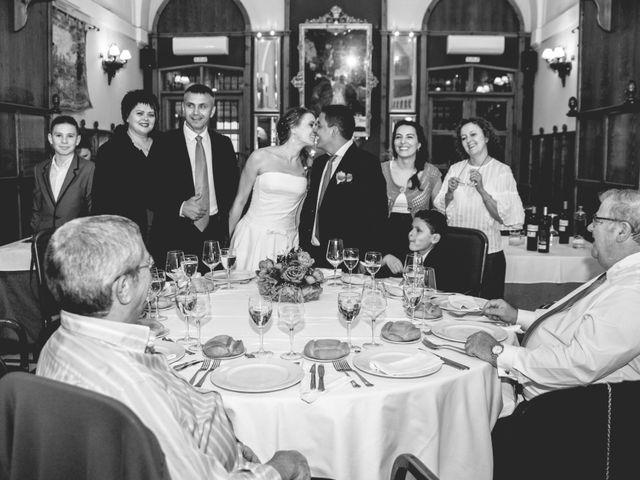 La boda de Luis y Victoria en Alcalá De Henares, Madrid 11