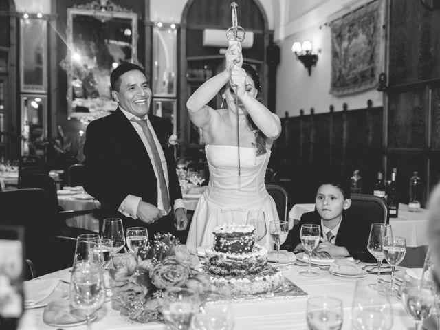 La boda de Luis y Victoria en Alcalá De Henares, Madrid 12