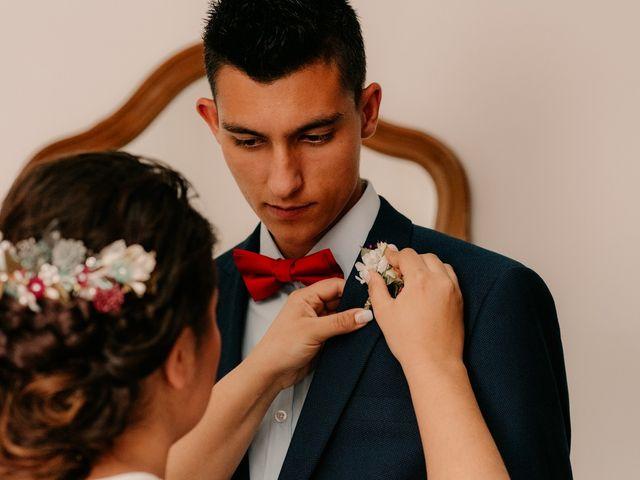 La boda de Emilio y Rocío en Puebla Del Principe, Ciudad Real 26