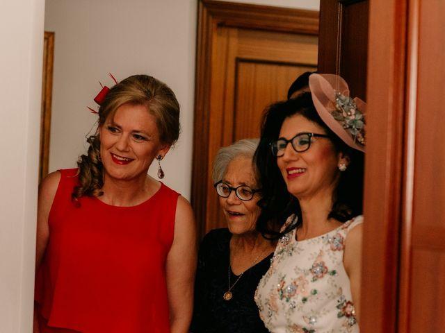 La boda de Emilio y Rocío en Puebla Del Principe, Ciudad Real 28