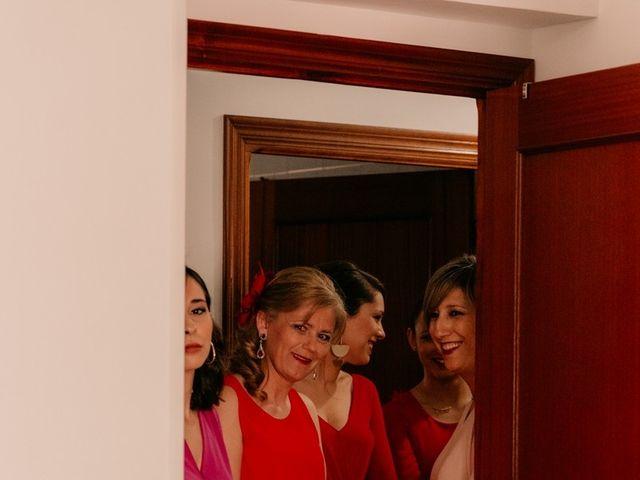 La boda de Emilio y Rocío en Puebla Del Principe, Ciudad Real 41