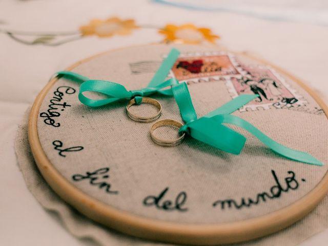 La boda de Emilio y Rocío en Puebla Del Principe, Ciudad Real 56