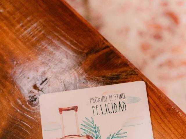 La boda de Emilio y Rocío en Puebla Del Principe, Ciudad Real 65