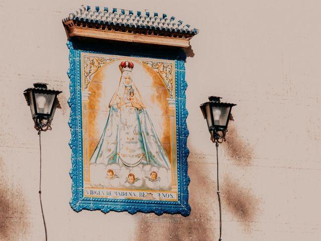 La boda de Emilio y Rocío en Puebla Del Principe, Ciudad Real 69