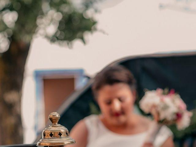 La boda de Emilio y Rocío en Puebla Del Principe, Ciudad Real 80
