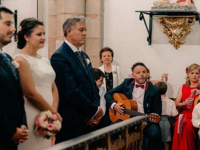 La boda de Emilio y Rocío en Puebla Del Principe, Ciudad Real 87