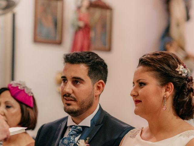 La boda de Emilio y Rocío en Puebla Del Principe, Ciudad Real 99