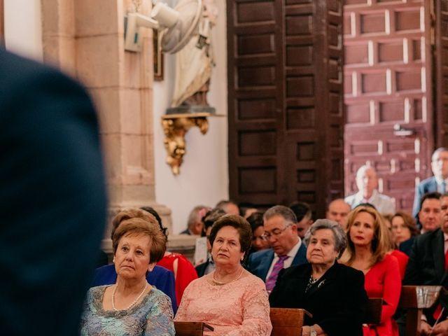 La boda de Emilio y Rocío en Puebla Del Principe, Ciudad Real 101